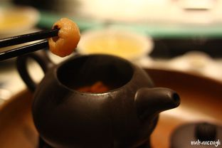 Foto 25 - Makanan di Li Feng - Mandarin Oriental Hotel oleh Kevin Leonardi @makancengli