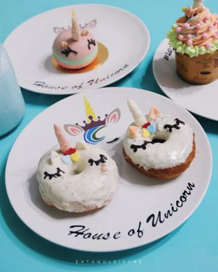 Foto review House Of Unicorn oleh Vina | Eat and Leisure 6