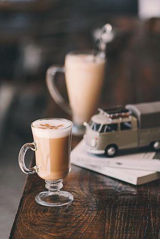 Foto 1 - Makanan di Blumchen Coffee oleh @Sibungbung