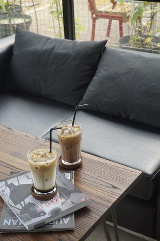 Foto 2 - Makanan di Semusim Coffee Garden oleh yudistira ishak abrar