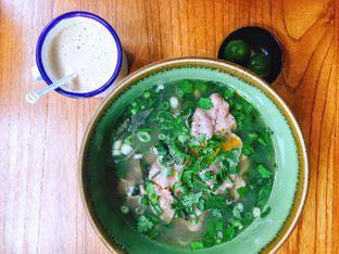 Foto 2 - Makanan di NamNam Noodle Bar oleh Astrid Huang | @biteandbrew