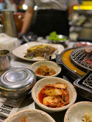 Foto 8 - Makanan di Magal Korean BBQ oleh Maria Marcella