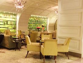 foto The Cafe - Hotel Mulia