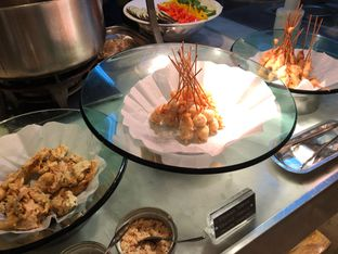 Foto 13 - Makanan di Anigre - Sheraton Grand Jakarta Gandaria City Hotel oleh Michael Wenadi