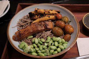 Foto 1 - Makanan di Supergrain oleh harizakbaralam