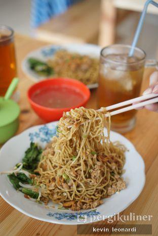 Foto 2 - Makanan di Bakmie Bangka Asoka 57 oleh Kevin Leonardi @makancengli