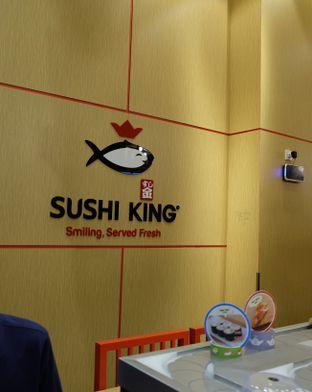 Foto 9 - Eksterior di Sushi King oleh Yummyfoodsid