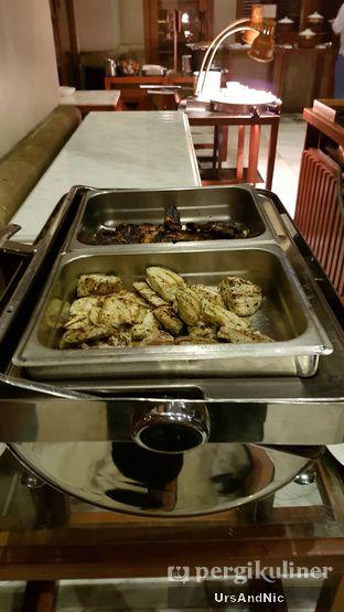 Foto 5 - Interior di Jakarta Restaurant - The Darmawangsa oleh UrsAndNic