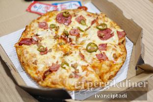 Foto - Makanan(sanitize(image.caption)) di Domino's Pizza oleh Ivan Ciptadi @spiceupyourpalette