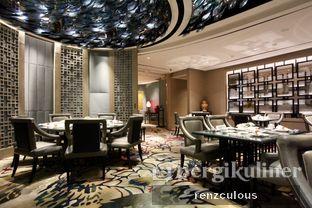 Foto 1 - Interior di Li Feng - Mandarin Oriental Hotel oleh Florencia  Wirawan