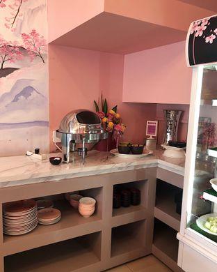 Foto 5 - Interior di Sakura Tokyo oleh Claudia @claudisfoodjournal