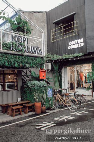 Foto review Kopi Kosuma oleh Kintan & Revy @worthyourvisit 1