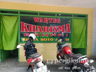 Foto review Warteg Kharisma Bahari oleh Gregorius Bayu Aji Wibisono 6
