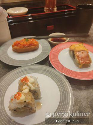 Foto 2 - Makanan di Sushi Go! oleh Fannie Huang||@fannie599