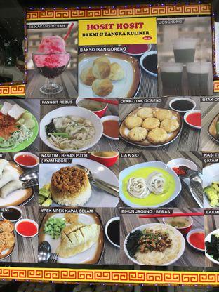 Foto 7 - Menu di Hosit Hosit Bangka Kuliner oleh inri cross