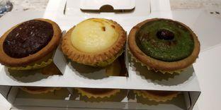 Foto 1 - Makanan di Hokkaido Baked Cheese Tart oleh Grasella Felicia