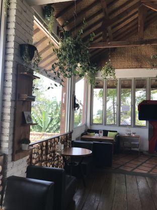 Foto review Kafe Kupu - Kupu oleh FebTasty  (Feb & Mora) 14