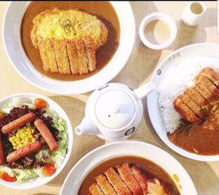 Foto - Makanan di Coco Ichibanya oleh heiyika