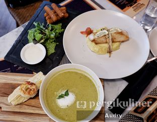 Foto review 91st Street oleh Audry Arifin @thehungrydentist 9