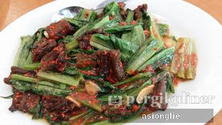 Foto 1 - Makanan di Haka Restaurant oleh Asiong Lie @makanajadah