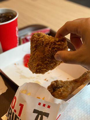 Foto 3 - Makanan di KFC oleh Riani Rin