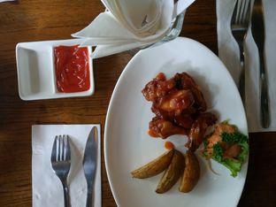 Foto 5 - Makanan di The Place oleh yudistira ishak abrar