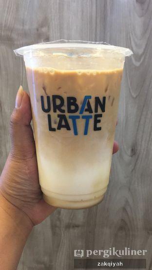 Foto review Urban Latte oleh Nurul Zakqiyah 1