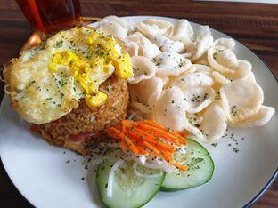 Foto 1 - Makanan di 30 Seconds Coffee House oleh Amrinayu