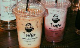 T Coffee