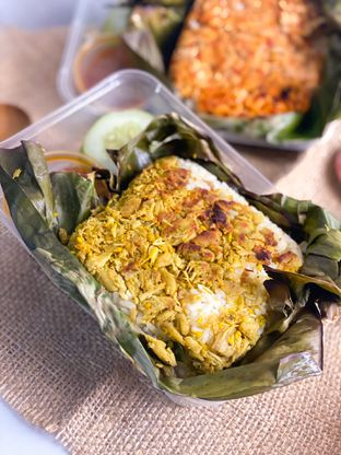 Foto 5 - Makanan di Nasi Kotak Kotak oleh Riani Rin