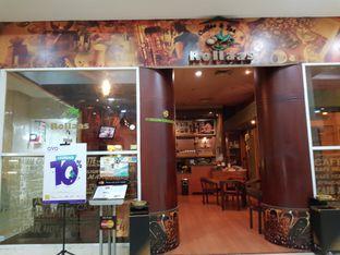 Foto 1 - Eksterior di Rollaas Coffee & Tea oleh Amrinayu