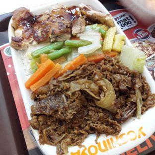 Foto 4 - Makanan di Yoshinoya oleh Michael Wenadi