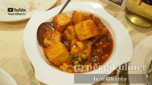 Foto 4 - Makanan(Hongsau Tahu) di Nature Vegetarian oleh Ivan Olianto