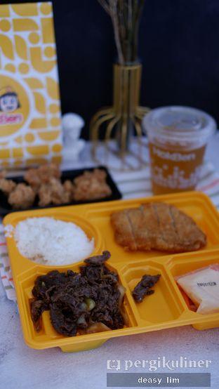 Foto review HokBen (Hoka Hoka Bento) oleh Deasy Lim 5