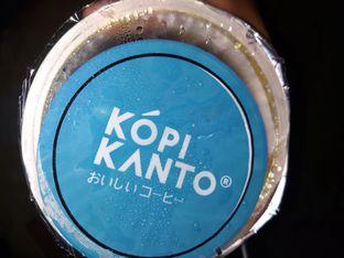 Foto 1 - Makanan di Kopi Kanto oleh Mouthgasm.jkt
