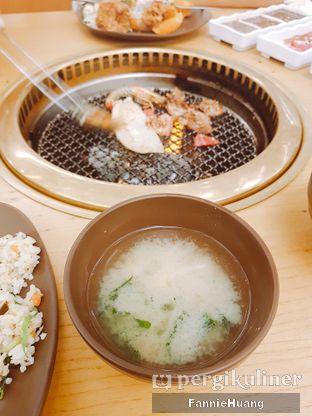Foto 2 - Makanan di Kintan Buffet oleh Fannie Huang||@fannie599