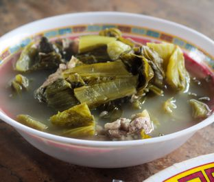 Foto review Baba Pork Ribs oleh Christine Lie #FoodCraverID 1