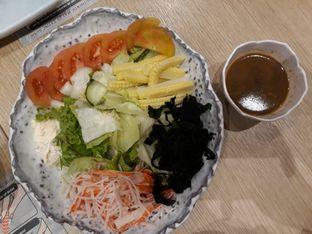 Foto review Itacho Sushi oleh Dwi Izaldi 6