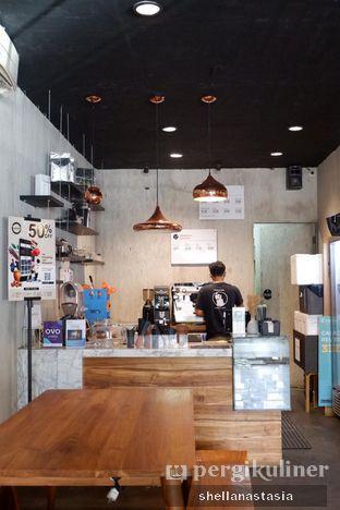 Foto 6 - Interior di Manhattan Coffee oleh Shella Anastasia