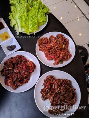 Foto review Pochajjang Korean BBQ oleh Sillyoldbear.id  5