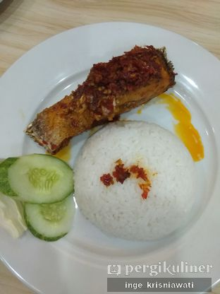 Foto review Kangkung Bakar oleh Inge Inge 2