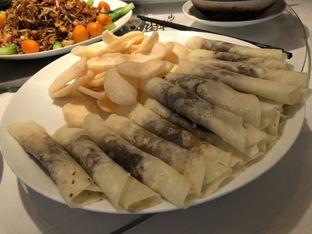 Foto 1 - Makanan di House Of Yuen - Fairmont Jakarta oleh Oswin Liandow