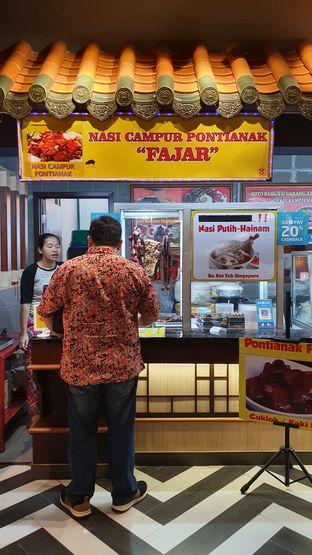 Foto 1 - Eksterior di Nasi Campur Pontianak Fajar oleh Naomi Suryabudhi
