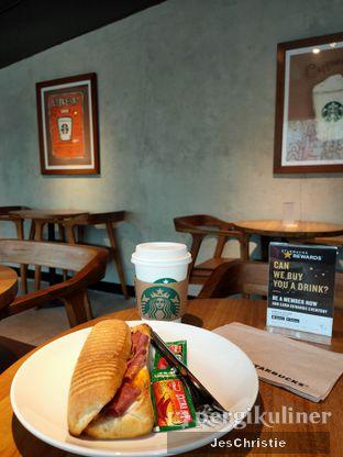 Foto 1 - Makanan di Starbucks Coffee oleh JC Wen