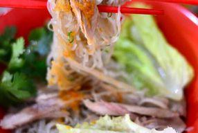 Foto Bihun Bebek & Ayam TPI