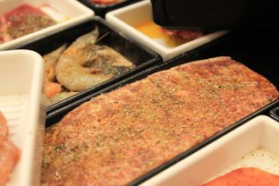 Foto review Steak 21 Buffet oleh Prido ZH 61