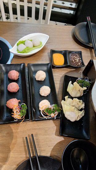 Foto 4 - Makanan di Fire Pot oleh Komentator Isenk