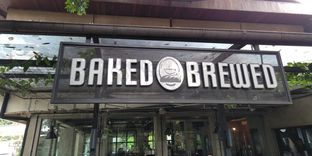 Foto 1 - Eksterior di Baked & Brewed Coffee and Kitchen oleh yeli nurlena