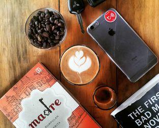 Foto 1 - Makanan di Klasik Coffee oleh @stelmaris