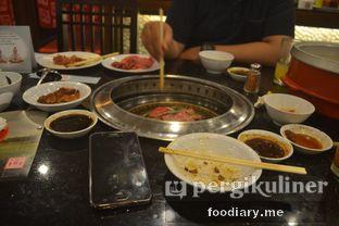 Foto review Hanamasa oleh @foodiaryme | Khey & Farhan 4